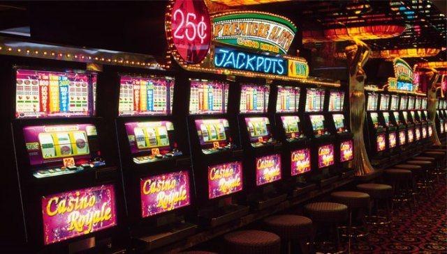 Самое щедрое онлайн-казино - официальный сайт казино Вулкан 24